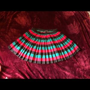 Mini Pleated Skirt L Forever 21Excellent condition